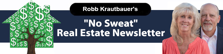 Robb and Penny Krautbauer: February 2021 EZINE ***Click Here To View